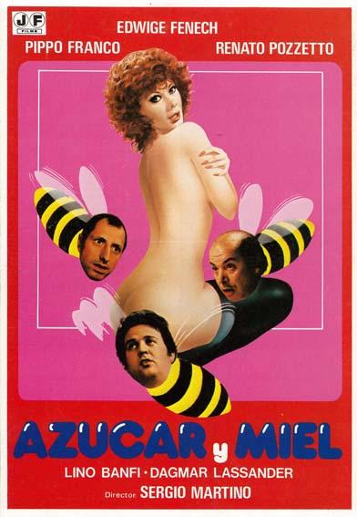 Zucchero, miele e peperoncino (1980)