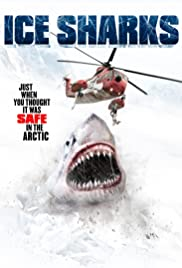 Ice Sharks (2016) Full Movie Watch Online 720p thumbnail