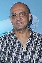 Rajiv Rai