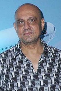 Rajiv Rai Picture
