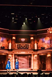 The 69th Annual Tony Awards Poster