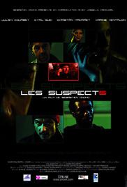 Les suspects Poster