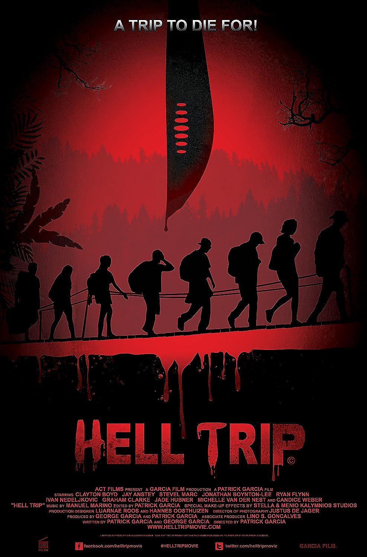 Hell Trip 2018