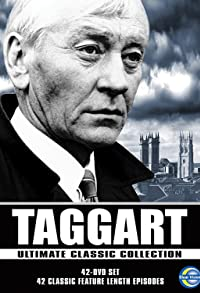 Primary photo for Taggart