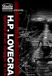 H.P. Lovecraft - Ipotesi di un viaggio in Italia Poster