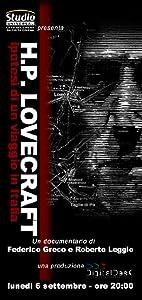 Movies library download H.P. Lovecraft - Ipotesi di un viaggio in Italia Italy [1280x960]