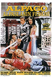 Alpago: Alpaslanin fedaisi Poster