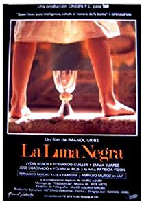 Hollywood movies video free download La luna negra none [1280x544]