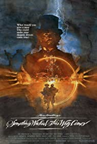 Something Wicked This Way Comes (1983) Poster - Movie Forum, Cast, Reviews