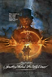 Something Wicked This Way Comes(1983) Poster - Movie Forum, Cast, Reviews