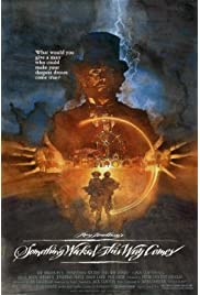 Something Wicked This Way Comes (1983) ONLINE SEHEN