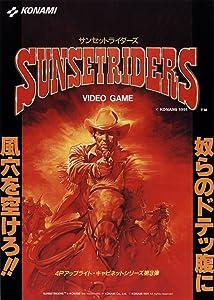 HD movie downloads free Sunset Riders [1920x1600]