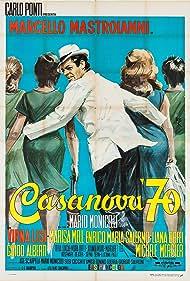 Casanova '70 (1965) Poster - Movie Forum, Cast, Reviews