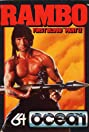 Rambo: First Blood Part II (1985) Poster