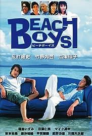 Beach Boys Poster
