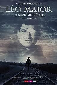 Léo Major Le fantôme borgne (2018)