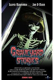 Graveyard Stories
