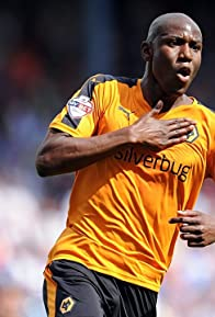 Primary photo for Benik Afobe