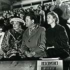 Lily Broberg, Ulla Lock, and Ove Sprogøe in Der var engang en gade (1957)