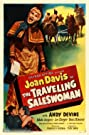 The Traveling Saleswoman (1950) Poster