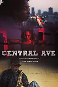 Central Ave (2017)