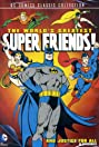 The World's Greatest SuperFriends (1979) Poster