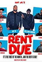 Ray Jr's Rent Due