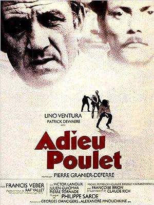 """Résultat de recherche d'images pour """"Adieu Poulet film"""""""