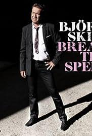 Björn Skifs: Let's Kiss Poster