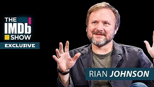 'Last Jedi' Director Rian Johnson Pitches His Dream 'Star Wars' Spin-Off