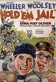 Hold 'Em Jail Poster