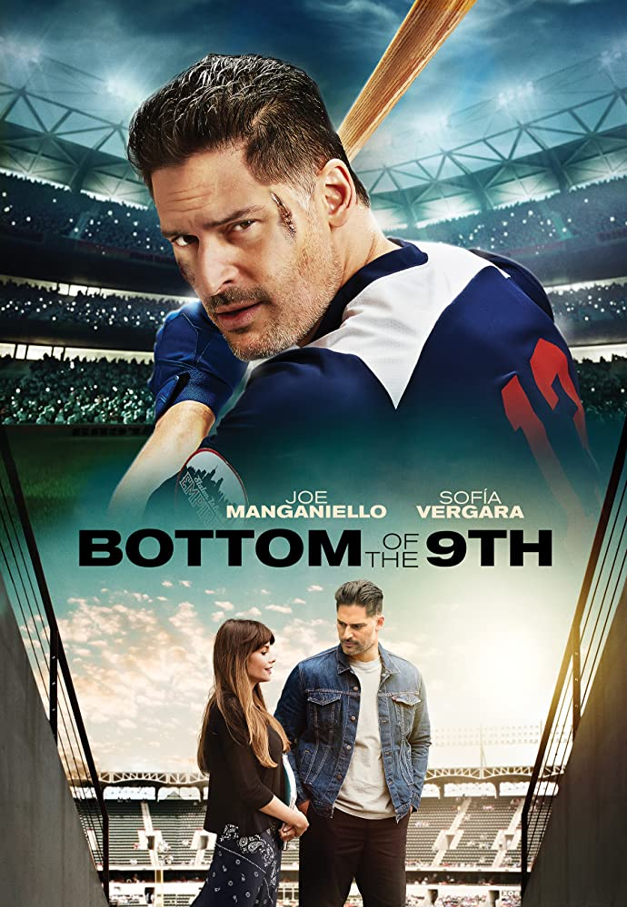 Bottom of the 9th (2019) English 720p HDRip 795MB | 350MB Download