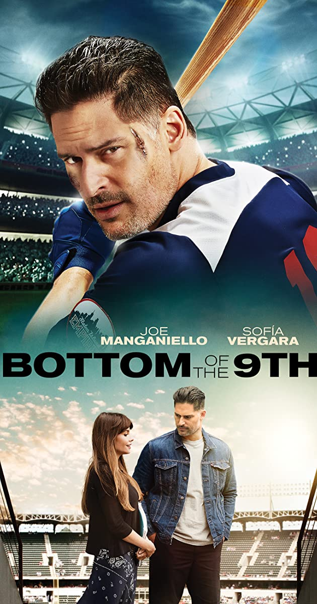 Subtitle of Bottom of the 9th