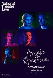 Angels in America: Part II - Perestroika
