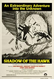Shadow of the Hawk Poster