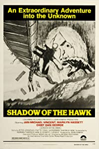 Watch new movie online Shadow of the Hawk [2160p]