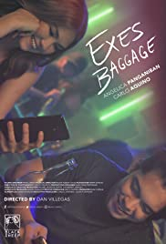 Exes Baggage Poster