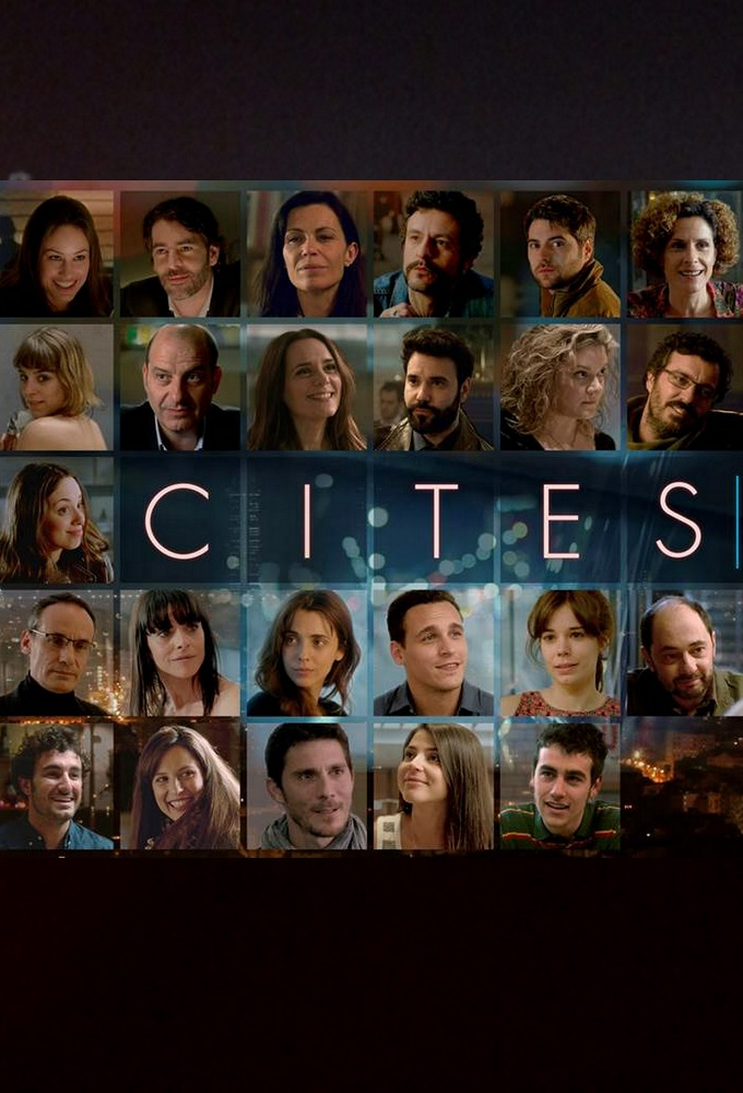 Cites (TV Series 2015–2016) - IMDb