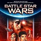 Luke Fattorusso and Aimee Stolte in Battle Star Wars (2020)