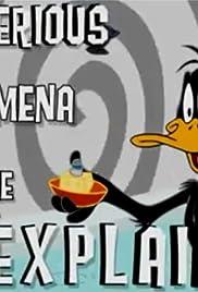 The Bermuda Short Poster