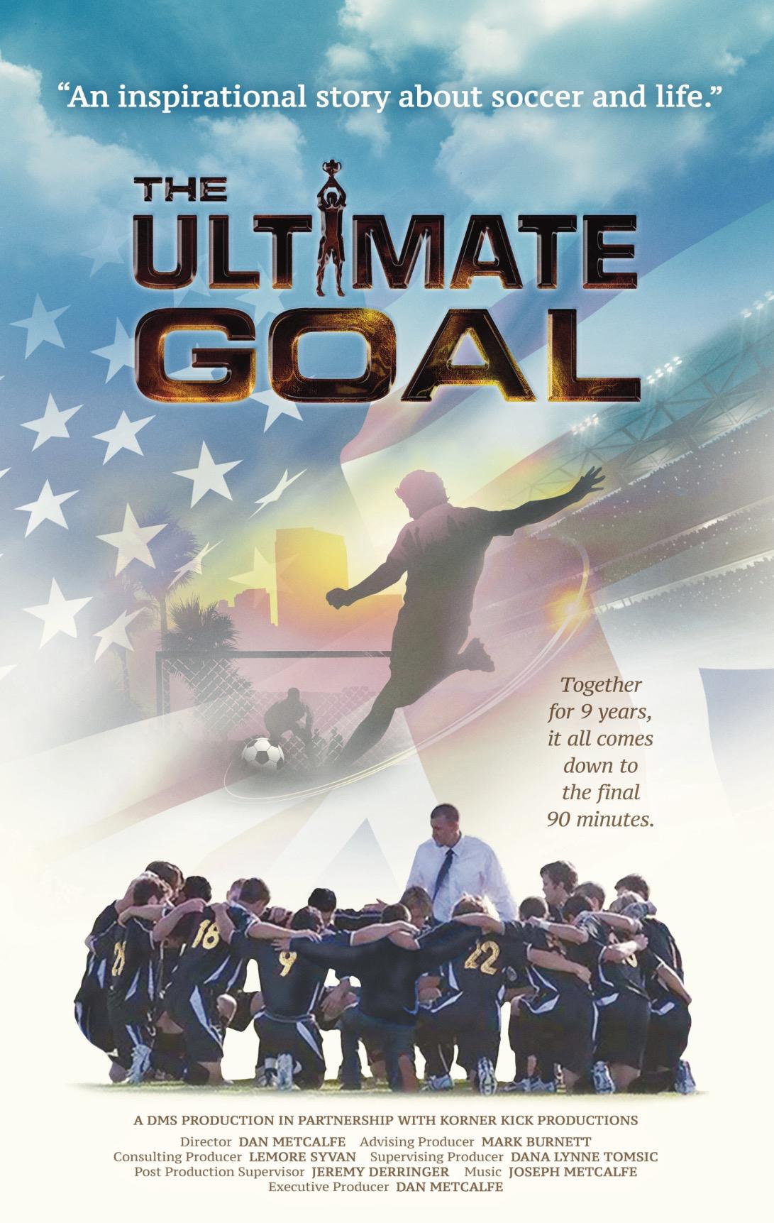 Ultimate Goal (2017) - IMDb