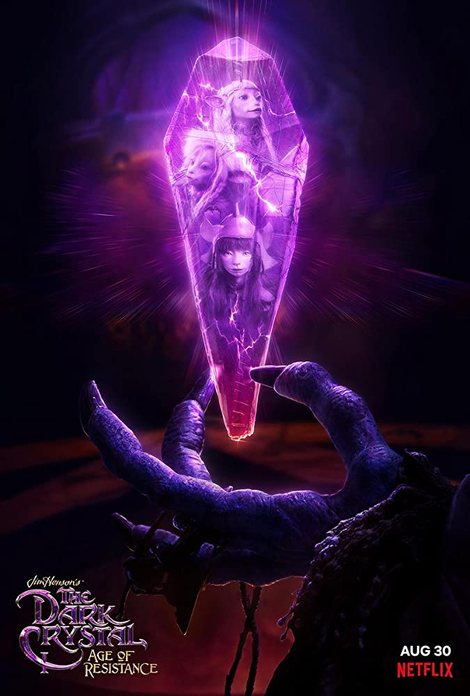 The Dark Crystal: Age of Resistance (2019) Hindi Season 1 Complete