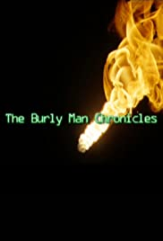 The Burly Man Chronicles Poster