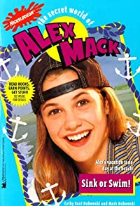 Primary photo for The Secret World of Alex Mack