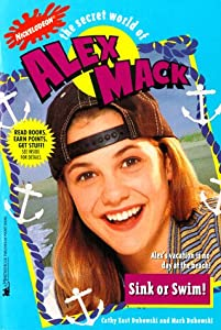 The Secret World of Alex Mack by