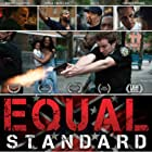Ice-T, Maurice Benard, Robert Clohessy, Marc John Jefferies, and Tobias Truvillion in Equal Standard (2020)