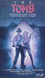 Watch hollywood movies The Tomb USA [1020p]