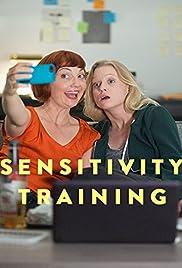 Sensitivity Training Poster