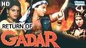 Return Of Gadar - Ek Desh Premi movie, song and  lyrics