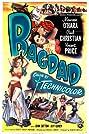 Bagdad (1949) Poster